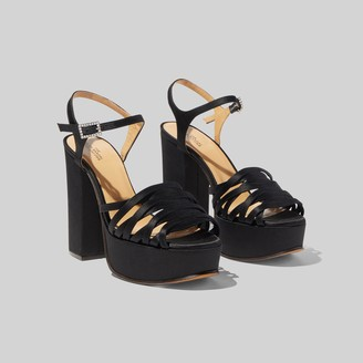 Marc Jacobs The Glam Sandal