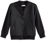 Epic Threads Quilted Bomber Jacket, Toddler Boys (2T-4T) & Little Boys (2-7)