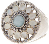 Lucky Brand Seafoam Ring - Size 7