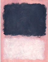 McGaw Graphics Mark Rothko, Untitled I, 1967