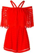 Alice McCall Heart Of Gold dress - women - Nylon/Polyester - 38