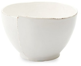 Vietri Lastra Stoneware Deep Serving Bowl