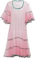 Supersweet X Moumi Supercherry Dress