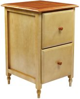 Office Star Products Country Cottage File Cabinet
