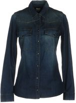 Pinko Denim shirts