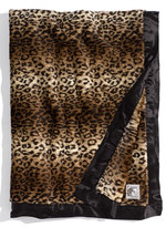 Giraffe at Home 'Luxe(TM) Leopard' Throw