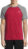 Champion Short Sleeve Crew Neck T-Shirt-Athletic