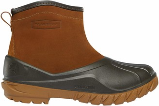 "LaCrosse Women's 664533 Aero Timber Top Slip-On 5"" Outdoor Boot"
