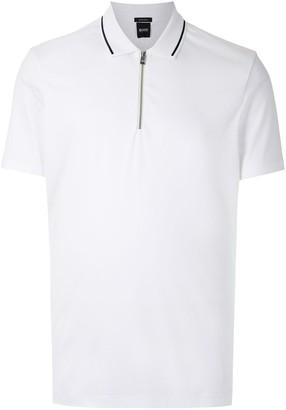 HUGO BOSS Regular-Fit Polo Shirt