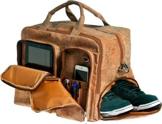 Earth Braga Travel Bag - Khaki