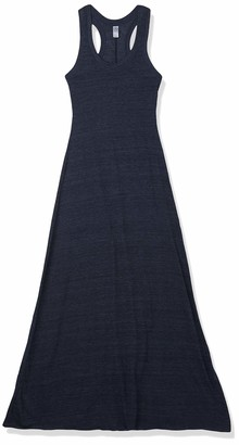 Alternative Apparel Women's Eco Racer Maxi