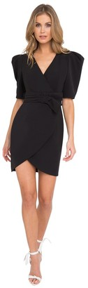 Black Halo Maricopa Dress