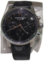 Montblanc TimeWalker 101548 Stainless Steel 43mm Mens Watch