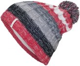 Trespass Womens/Ladies Darias Knitted Winter Bobble Hat