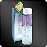 Double-effect Green Tea Ice Makeup Remover by Beauties Factory