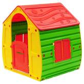 STARPLAY Outdoor Magical Playhouse-Primary Colors