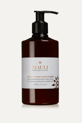 Mauli Rituals - Grow Strong Conditioner, 300ml - Colorless