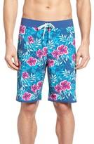 Vineyard Vines Men's Ocean Floral Board Shorts