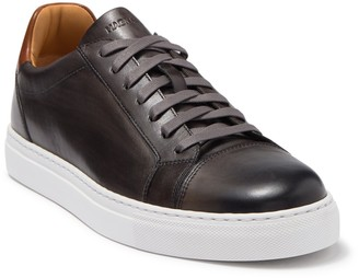 Magnanni Cuervo II Leather Sneaker