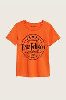 True Religion True Los Angeles Kids Tee