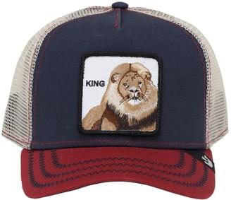 Goorin Bros. Big Rock Patch Trucker Hat
