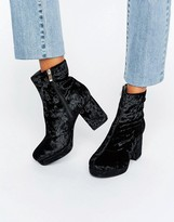 Kitten Heel Boots - ShopStyle