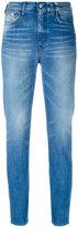 Cycle slim-fit jeans - women - Cotton/Spandex/Elastane - 26