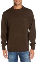 Rodd & Gunn 'Gibbston Bay' Merino Wool Crewneck Sweater