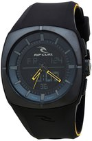 Rip Curl Guys Havok Analogue and Digital Watch 8143792