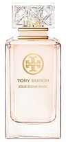 Tory Burch Jolie Fleur Rose Eau De Parfum Spray - 3.4 Oz / 100 Ml