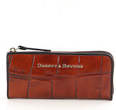 Dooney & Bourke Denison Collection Zip Clutch