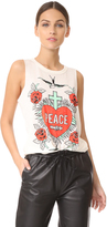 Chaser Peace and Love Tank