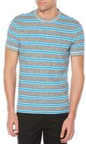 Original Penguin Men's Jaspe Retro Stripe T-Shirt
