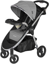 Recaro Performance Denali Luxury Stroller-Granite