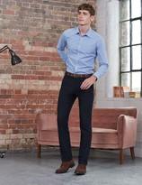 Boden Slim Fit Poplin Pattern Shirt
