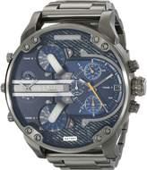 Diesel Men's DZ7331 Mr Daddy 2.0 -Tone Stainless Steel Watch