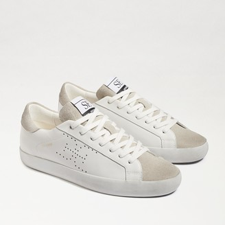 Aubrie Lace Up Sneaker