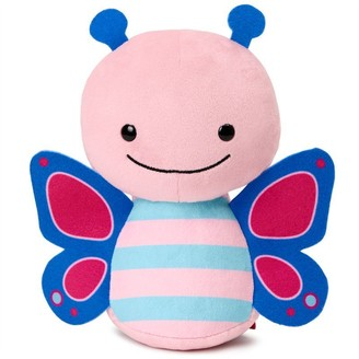 Skip Hop Plush Animal Butterfly