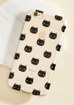 I'm Here for Mew iPhone 6/6s Case