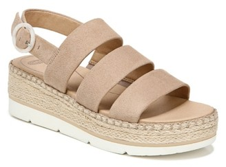 Dr. Scholl's One And Only Wedge Sandal