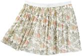 Joe Fresh Floral Tutu Skirt (Little Girls & Big Girls)