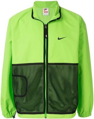 Supreme Nike Trail running jacket