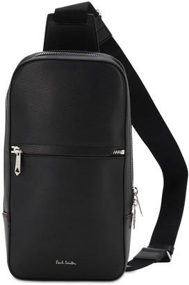 Paul Smith Leather Crossbody Bag