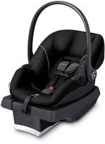 GB Ansana Infant Car Seat in Monument Black with Load Leg Base