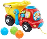 Vtech Drop And Dump Go Dump Truck