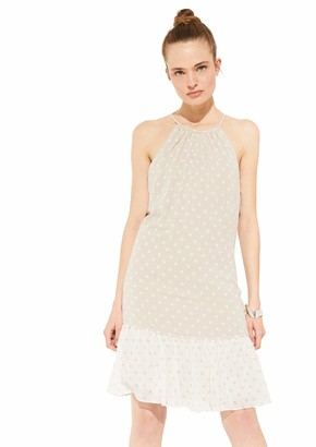 Comma Dress 8e.095.82.5586 Women's
