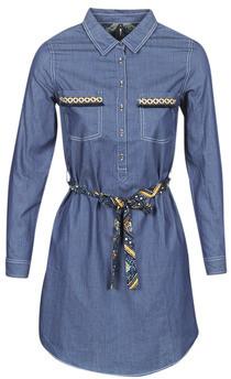 Smash Wear MERITXEL women's Dress in Blue