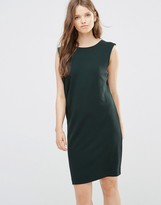 Selected Selah Sleeveless Drapey Dress