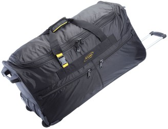 3.1 Phillip Lim A.Saks Expandable Rolling Upright Duffel Bag
