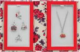 Cath Kidston Charm Bracelet Gift Set